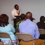 Dr. Sostre anuncia la apertura del Seminario Ecuménico