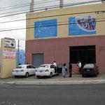 Nuevo ,local de la Iglesia Misión Pastoral Ave. Ponce De León en Rio Piedras