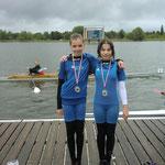 Anna Einecke und Lea Paul - Herzlichen Glückwunsch!!!
