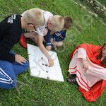 Quelques jeux latins pour les enfants