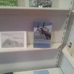 2014 Buchmesse/Bookfair Frankfurt - DIE GRUENE FRAU