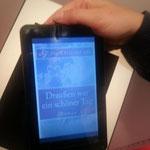 2014 Buchmesse/Bookfair Frankfurt - DRAUSSEN WAR EIN SCHONER TAG eBook