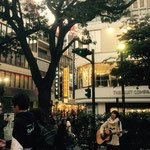 合同路上ライブ 2月18日 横浜駅