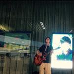 合同路上ライブ 9月3日 町田駅