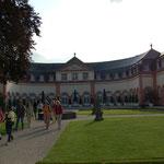 Bild 2   Ausflug nach Weilburg - 2
