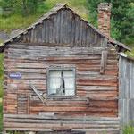 У этого домика тоже есть адрес