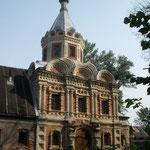 Храм святой великомученицы царицы Александры