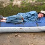 Ему снились пляжи Капакабаны