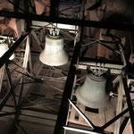 Die Glocken © Freiwillige Feuerwehr Cuxhaven-Duhnen