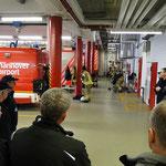Einsatz © Freiwillige Feuerwehr Cuxhaven-Duhnen