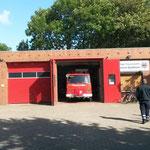 Passt! © Freiwillige Feuerwehr Cuxhaven-Duhnen