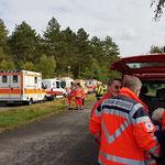 Rettungsmittel-Haltepunkt © FF. Duhnen