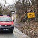 Neuwerk © Freiwillige Feuerwehr Cuxhaven-Duhnen