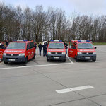 Pause © Freiwillige Feuerwehr Cuxhaven-Duhnen