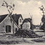 1928 kurz nach der Fertigstellung © Freiwillige Feuerwehr Cuxhaven-Duhnen