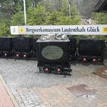 Bergbaumuseum © Freiwillige Feuerwehr Cuxhaven-Duhnen