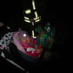 Laternelaufen macht Spaß / © Freiwillige Feuerwehr Cuxhaven-Duhnen