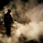 Feuer aus © FF. Duhnen