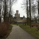 Schloss Marienburg © Freiwillige Feuerwehr Cuxhaven-Duhnen