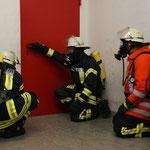 Türmanagement © Freiwillige Feuerwehr Cuxhaven-Duhnen