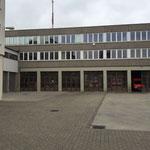 Berufsfeuerwehr Hildesheim © Freiwillige Feuerwehr Cuxhaven-Duhnen
