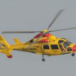 Northern Rescue 01 - St.Peter Ording / © Freiwillige Feuerwehr Cuxhaven-Duhnen
