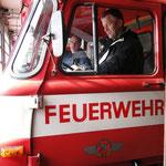 Robuste Technik © Freiwillige Feuerwehr Cuxhaven-Duhnen