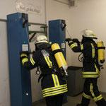 15 Schläge am Schlaghammer © Freiwillige Feuerwehr Cuxhaven-Duhnen