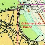 Grimmershörnbucht / © Freiwillige Feuerwehr Cuxhaven-Duhnen