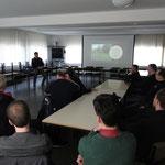Zu Gast bei der FF Putbus © Freiwillige Feuerwehr Cuxhaven-Duhnen