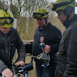 Harzdrenalin © Freiwillige Feuerwehr Cuxhaven-Duhnen