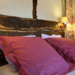 dormir dans un pigeonnier c'est possible ! dans le Lot en Midi-Pyrénées sur les causses du Quercy