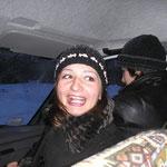 """Наташа Сніжко - переможець """"Поетичної весни-2005"""""""