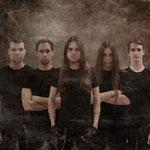 Burial Vault Promo 2014