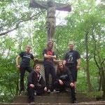 Burial Vault Promo 2008 (Daniel, Eugen, Raimund, Alexander, Tobias)
