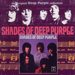 Shades Of Deep Purple Remastered
