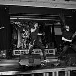Burial Vault Live 2014