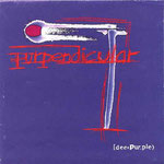 Purpendicular Japan CD