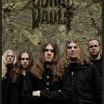 Burial Vault Promo 2011