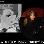 """Takashi """"Bikky"""" Funabiki"""
