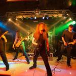 Burial Vault Live 2015