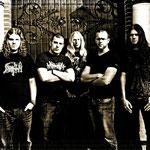 Burial Vault Promo 2009 (Tobias, Klaas, Amko, Daniel, Raimund)