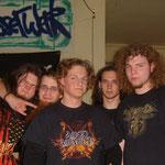 Burial Vault Live 2007