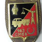 963 CMEB                      DP G1440                        Prix : 10 euros