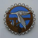 insigne  183\ 25 transport .fab mardini .prix : 40 euros