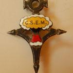 C.S.E.M  courtois G1676  Prix : 15 euros