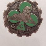 GCR 521  Drago    Prix : 25 euros
