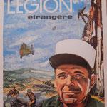 affiche légion étrangère
