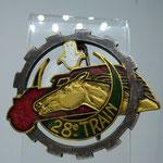 28ème regiment du train drago paris Prix : 15 euros