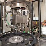 frifrench Produktion Stein AR - Abfüllanlage von Innen